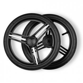 Комплект задних колёс Esspero I-Nova Black
