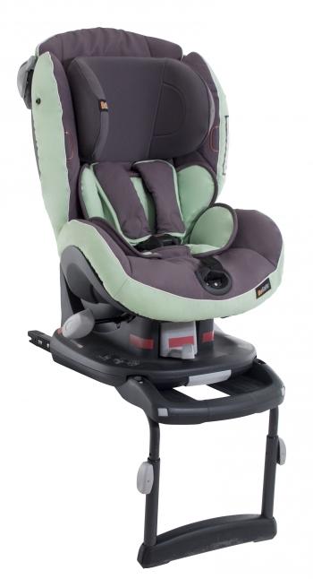 Автокресло BeSafe iZi-Comfort X3 Isofix