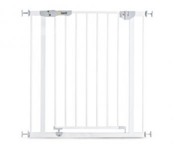 Детские ворота безопасности Hauck Autoclose`n stop (white)