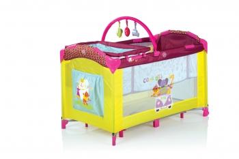 Детский манеж-кровать Babies P-695I