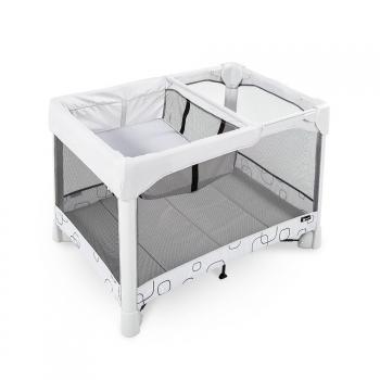 Манеж-кроватка 4Moms Breeze Classic