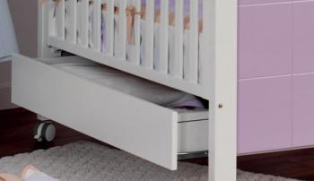Ящик для кровати Micuna CP-1405 (120х60)