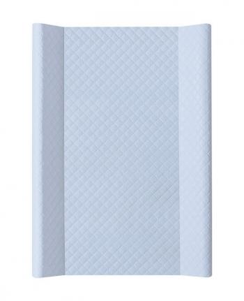 Пеленальный матрац без изголовья Ceba Baby CARO 70 см на кровать