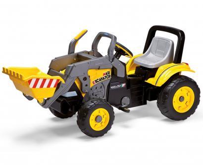Трактор Peg Perego Maxi Excavator