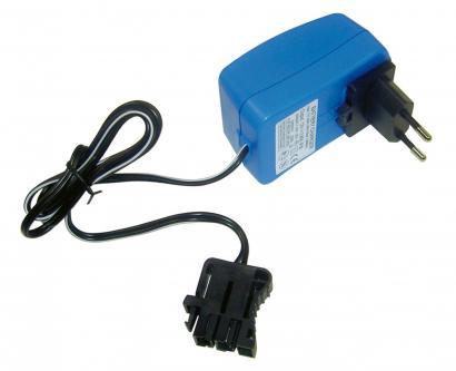 Зарядное устройство для электромобилей Peg Perego 12V