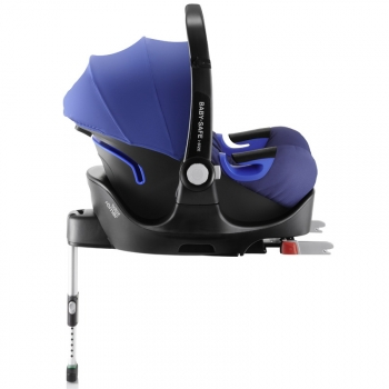 Автокресло Britax Römer Baby-Safe i-size + база Flex