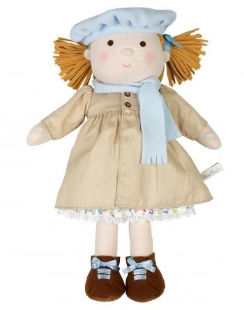 Кукла Silver Cross Victorian