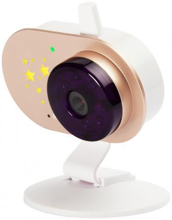 Дополнительная камера для видеоняни Ramili Baby RV1200