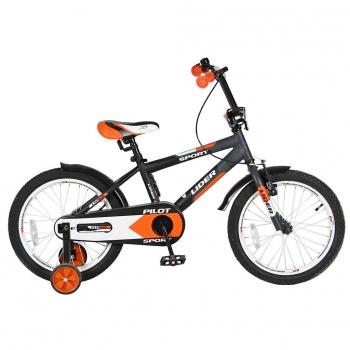 Велосипед 2-х колесный Velolider LIDER PILOT