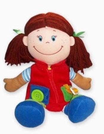 Игрушка кукла Baby Mix Tola