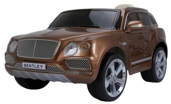 Электромобиль Farfello JJ2158 Bentley Bentayga