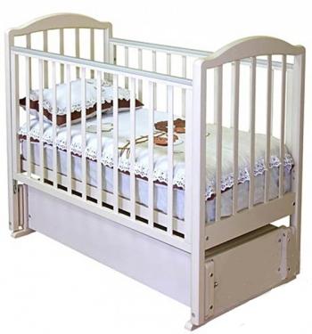 Детская кроватка Можга Регина С 580