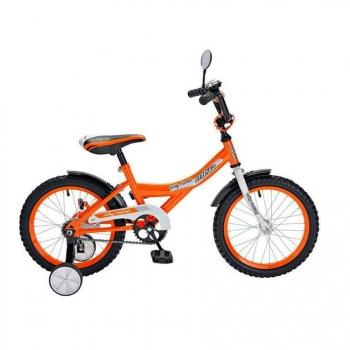 Велосипед 2-х колесный RT BA Wily Rocket 12