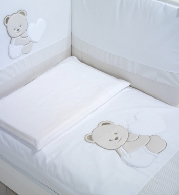Комплект белья Baby Expert Tato (4 предмета)