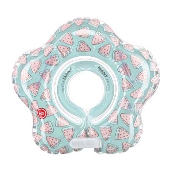 Круг для плавания Happy Baby Aquafun