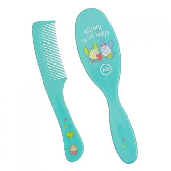Набор детских расчесок для волос Happy Baby Basic