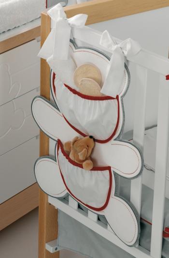 Карман на кровать Micuna Neus TX-840