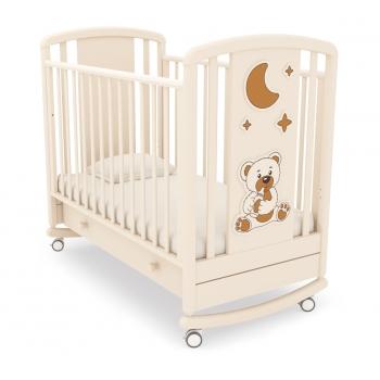 Детская кроватка Gandilyan (Гандылян) Жаклин