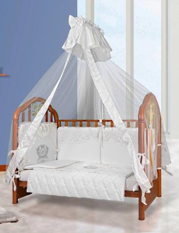 Балдахин для кроватки Eco Line Риччи