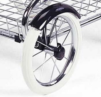 Набор колес Grand Style для колясок Bebecar