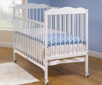 Детская кроватка Trama Estrelicia серия Basic