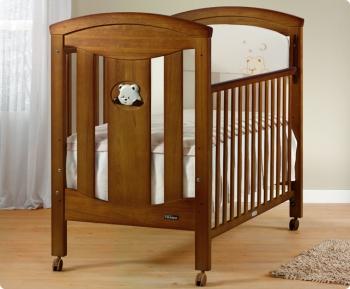 Детская кроватка Trama Panda серия Classic