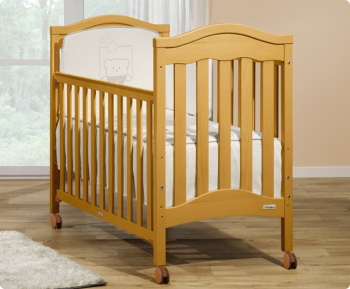 Детская кроватка Trama Scala серия Classic