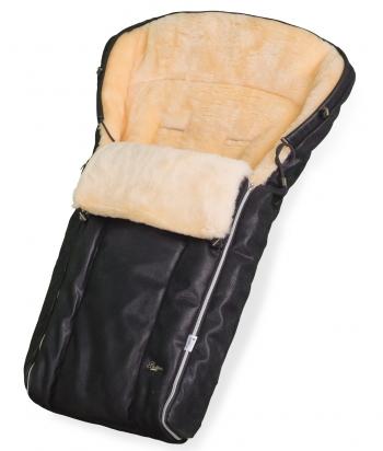 Конверт в коляску Esspero Lukas Lux (натуральная 100% шерсть)