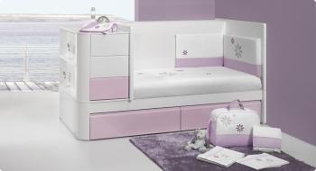 Комплект постельного белья Trama P_talas серия Trendy