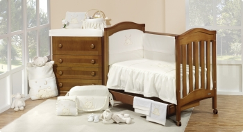 Комплект постельного белья Trama Urso Cl_ssico серия Classic
