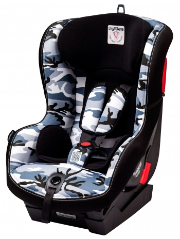 Автокресло Peg Perego Viaggio1 Duo-Fix K