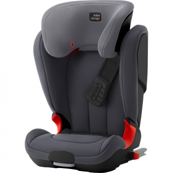Автокресло Britax Romer Kidfix XP Black Series