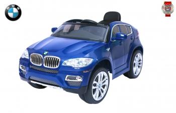 Электромобиль BMW X6 12V R/C