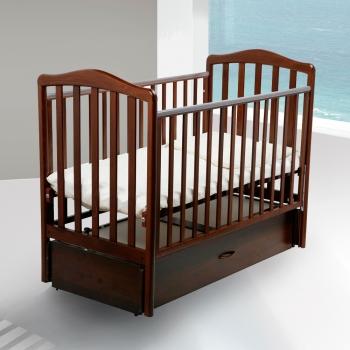 Детская кроватка Papaloni (Папалони) Винни Маятник