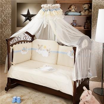 Комплект постельного белья Feretti Sestetto Long Rabbit (6 предметов)