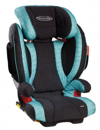 Автокресло STM Solar 2 Seatfix