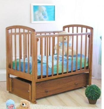 Детская кроватка Можга Аделина с 835