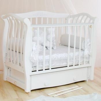 Детская кроватка Можга Аэлита С 888