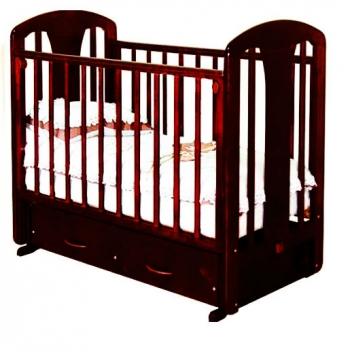 Детская кроватка Можга Виталина С 851