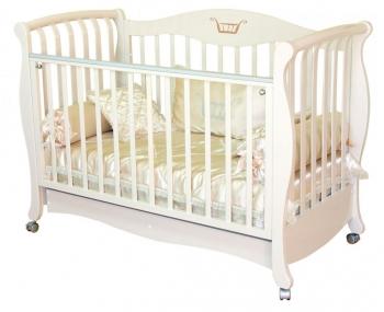 Детская кроватка Можга Елизавета с 550