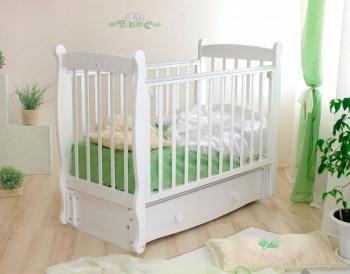 Детская кроватка Можга Елисей С 717
