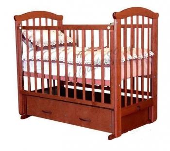 Детская кроватка Можга Ирина С 625