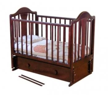 Детская кроватка Можга Карина С 555