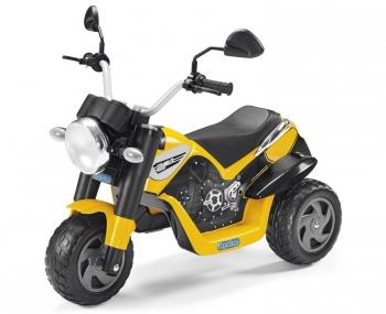 Электромобиль Peg Perego Ducati Scrambler