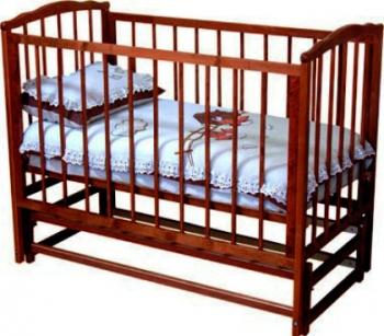 Детская кроватка Можга Кристина С 619