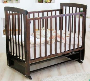 Детская кроватка Можга Марина С 700