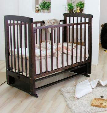 Детская кроватка Можга Марина С 702