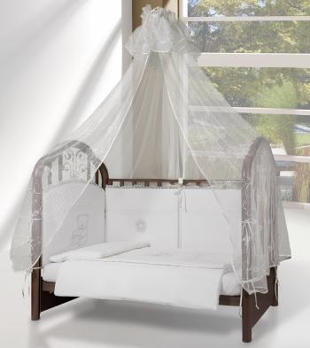 Комплект постельного белья Esspero Polar Bear