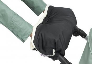 Муфта для рук на коляску Esspero Gentle Lux