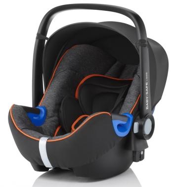 Детское автокресло Romer Baby-Safe i-Size